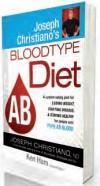 Joseph Christiano - Joseph Christiano's Bloodtype Diet: Type AB