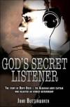John Butterworth - God's Secret Listener
