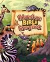 Catherine DeVries - Adventure Bible Storybook