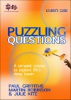 Paul Griffiths - Puzzling Questions Leader's Guide + CD