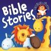 Karen Williamson - My Little Library: Bible Stories
