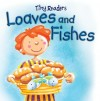 Juliet David - Loaves And Fishes