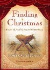 James Calvin Schaap - Finding Christmas
