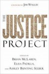 Brian McLaren, et al - The Justice Project