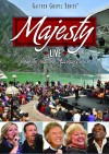 Bill & Gloria Gaither & Their Homecoming Friends - Majesty Live: From The Alaskan Cruise