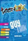 Sharon Witt - Teen Talk - Guy Talk