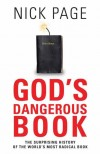 Nick Page - God's Dangerous Book