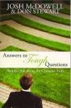 Josh McDowell, & Dan Stewart - Answers To Tough Questions