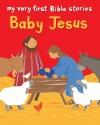 Lois Rock - Baby Jesus