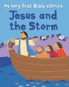 Lois Rock - Jesus And The Storm