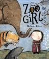 Rebecca Elliott - Zoo Girl