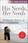 Willard F Harley - His Needs, Her Needs
