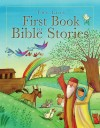 Lois Rock - The Lion First Book Of Bible Stories