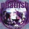 Phatfish - Purple Through The Fishtank