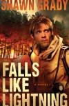 Shawn Grady - Falls Like Lightning