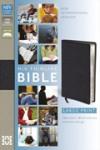 NIV Thinline Large Print Bible