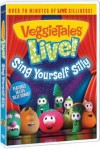 Veggie Tales - Sing Yourself Silly