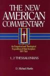 D. Michael Martin - 1, 2 Thessalonians