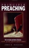 John R. Bisagno - Principle Preaching