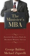 George S. Babbes, Michael Zigarelli - The Minister's MBA