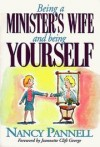 Nancy Pannell - Being a Minister's Wife...and Being Yourself