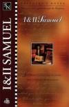 [Robert Bergen, editor [i. e. author]] - I & II Second Samuel