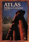 B&h Espanol Editorial Sta - Atlas Biblico Conciso De Holman