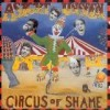 Asight Unseen - Circus Of Shame
