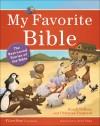 Rondi DeBoer, & Christine Tangvald - My Favorite Bible