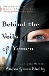 Audra Grace Shelby - Behind The Veils Of Yemen