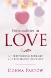 Donna Partow - Personalities In Love