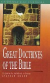 S. Board - Great Doctrines of the Bible (Fisherman Bible Study Guides)
