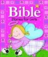 Gabrielle Mercer - Bible Stories For Girls