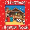 Juliet David - Christmas Jigsaw Book