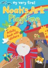 Lois Rock - My Very First Noah's Ark Playtime