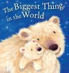 Kenneth Steven - The Biggest Thing In The World