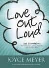 Joyce Meyer - Love Out Loud