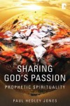 Paul Hedley Jones - Sharing God's Passion