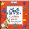 Cedarmont Niños - Cantos Biblicos Con Accíon