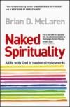 Brian D McLaren - Naked Spirituality