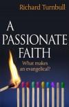 Richard Turnbull - A Passionate Faith
