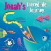 Elena Pasquali - Jonah's Incredible Journey
