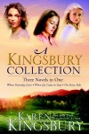 Kingsbury Karen - KINGSBURY COLLECTION A