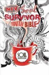 NIV Soul Survivor Youth Bible (Pack of 10)
