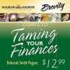 Deborah Smith Pegues - 30 Days to Taming Your Finances