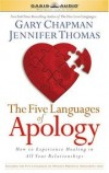 Gary Chapman - The Five Languages of Apology