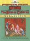 Gertrude Chandler Warner - Boxcar Children Collection Vol 1
