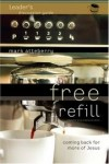 Mark Atteberry - Free Refill
