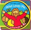 Mandy Stanley - Jesus Loves Me