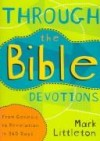 Mark Littleton - Through the Bible Devotions